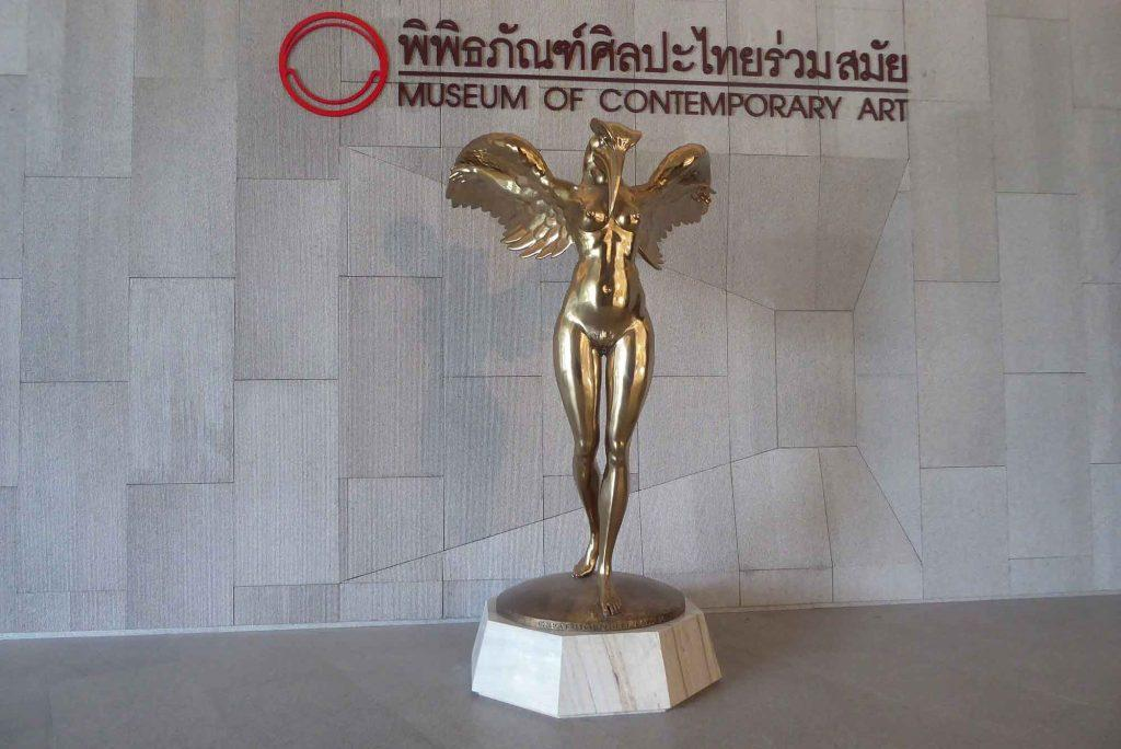 Best Art Galleries in Bangkok