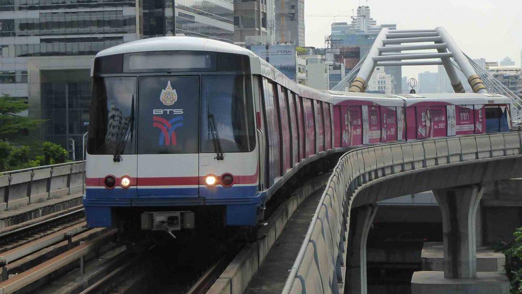 Bangkok City Transport