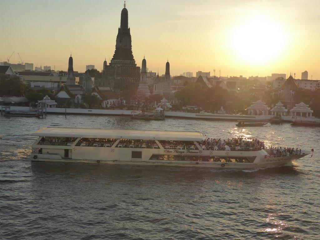 Bangkok Travel Guide 2019