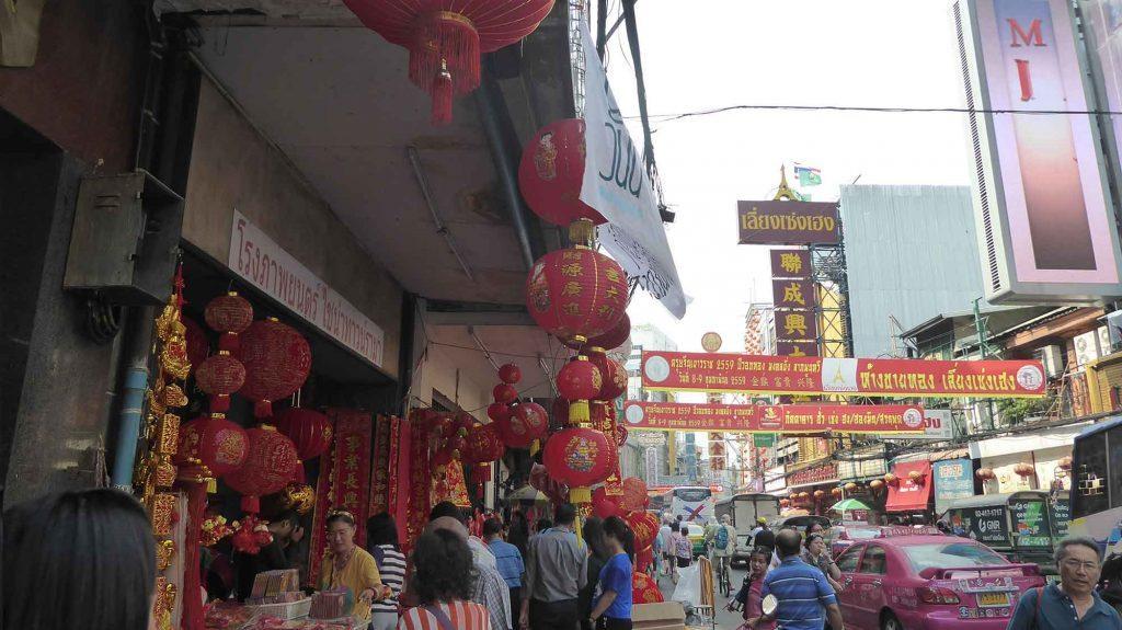 Bangkok Neighbourhoods Header 1024x575 - Plan Your Trip