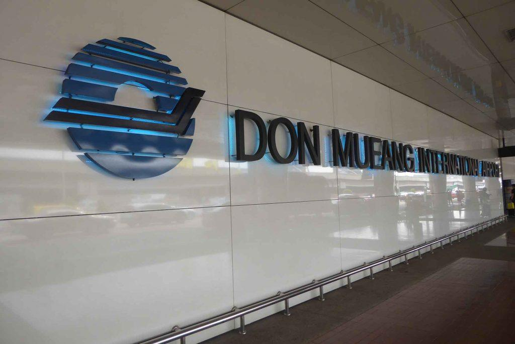 Don Mueang Airport 1024x684 - Plan Your Trip