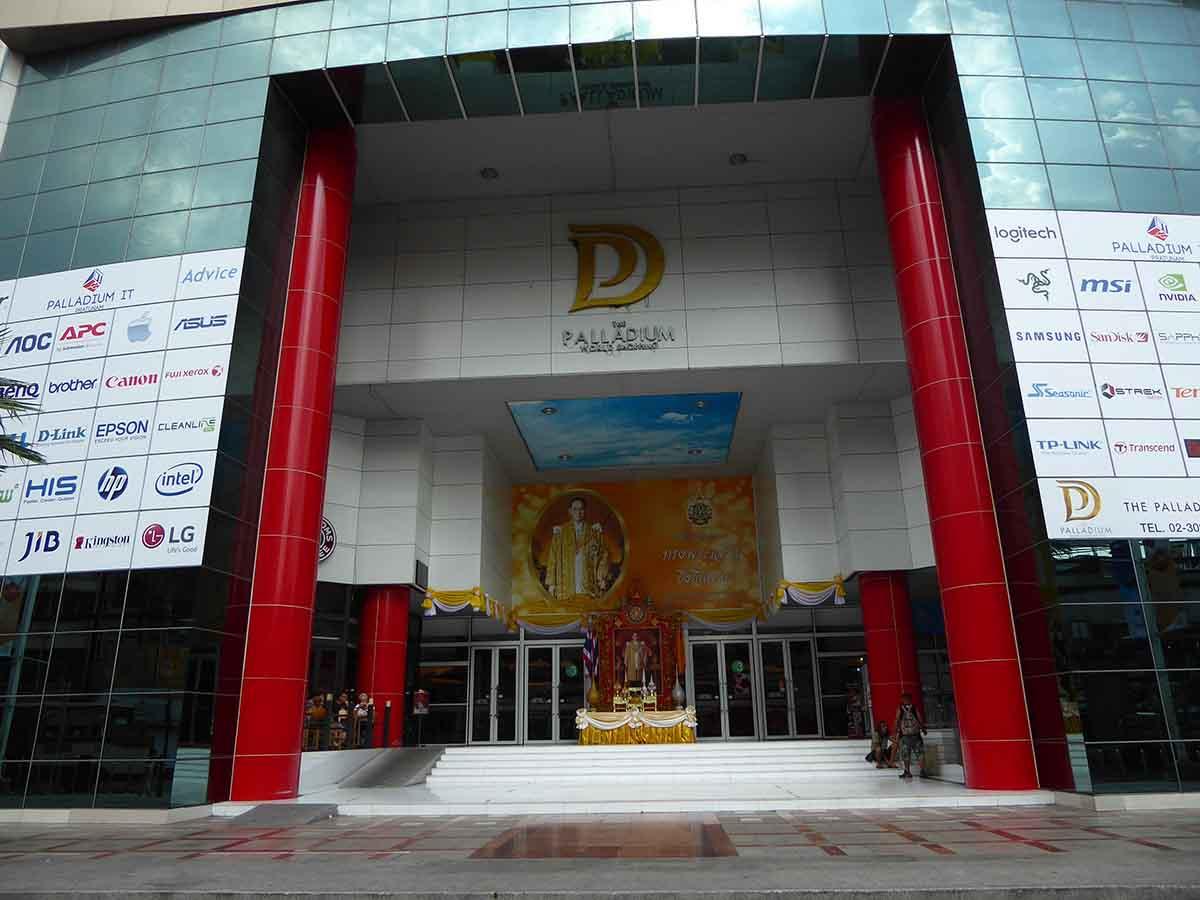 P1050147 - Bangkok Malls A-Z