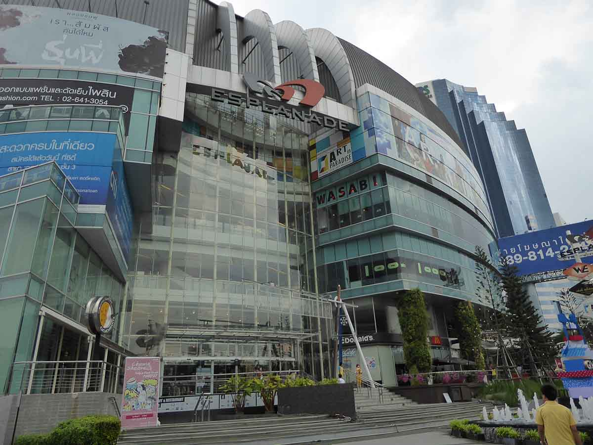 P1050188 - Bangkok Malls A-Z