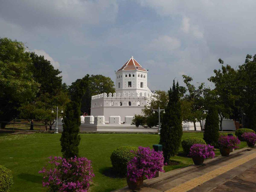 Bangkok Parks