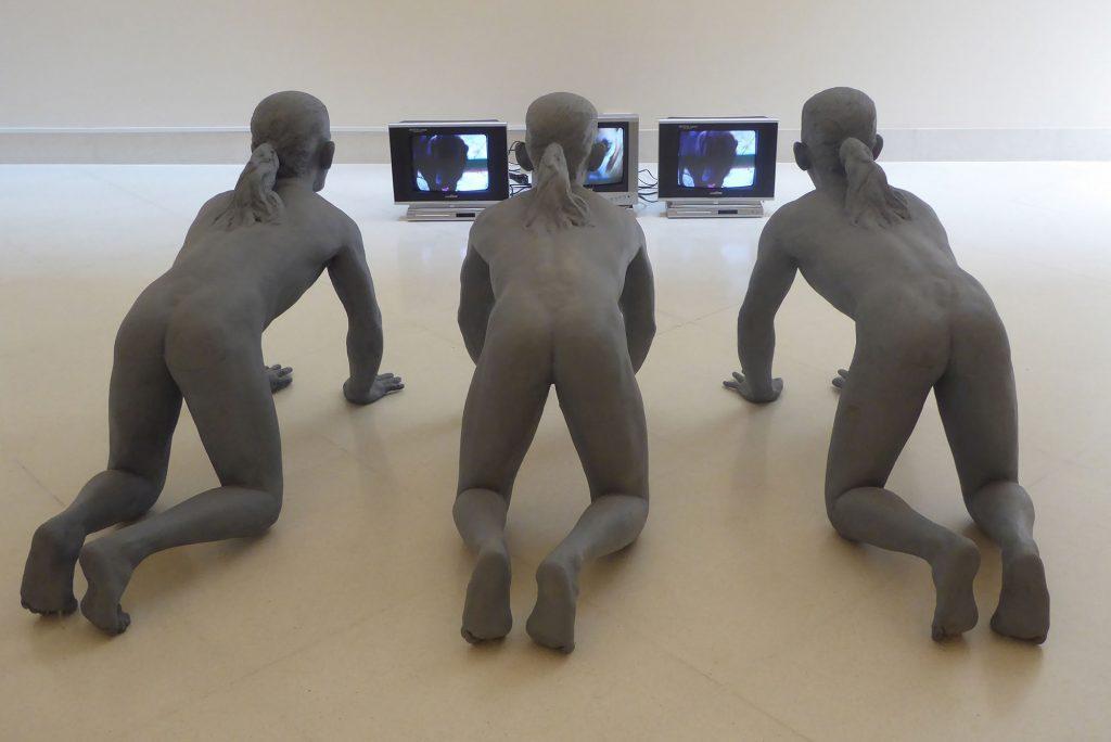 MOCA (Museum of Contemporary Art) Art in Bangkok