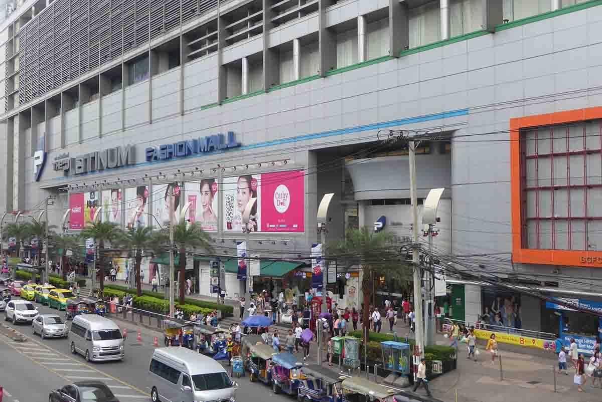 P1130799 - Bangkok Malls A-Z