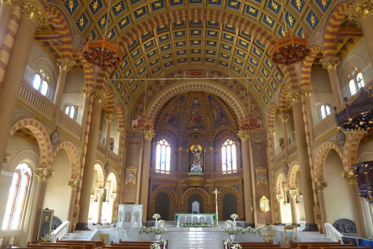 Church's Bangkok