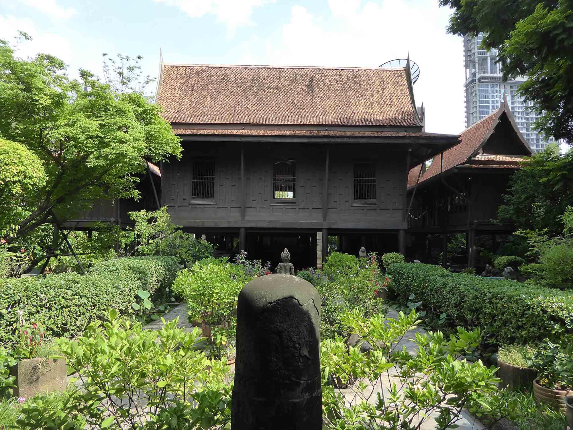 Museums in Bangkok