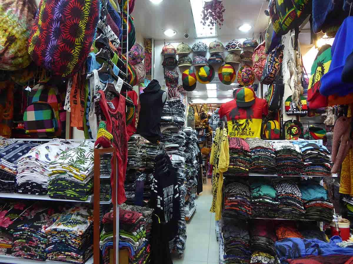 3ba520dcceb Alternative Rasta Biker Hip Hop Retro T Shirt Clothing stores in Bangkok