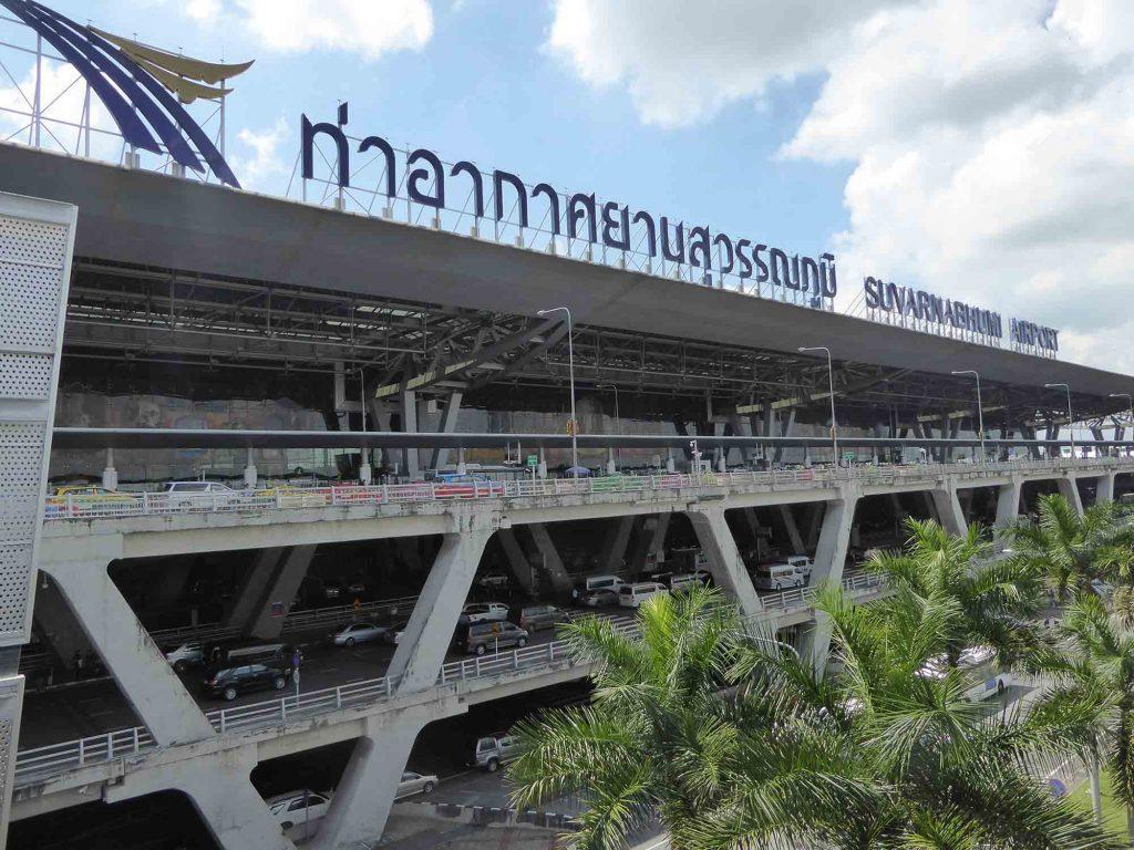 Suvarnabhumi Airport 1024x768 - Plan Your Trip