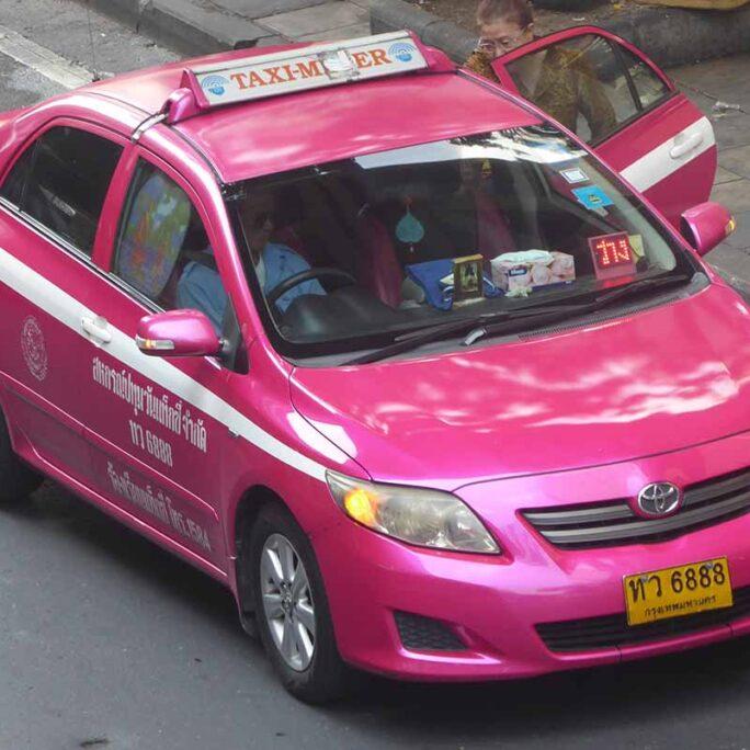 TAXI 1 684x684 - Bangkok Taxi