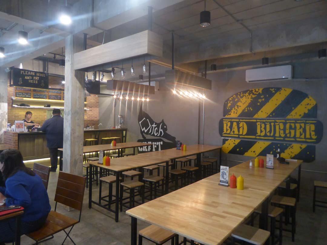 Best Burger in Bangkok