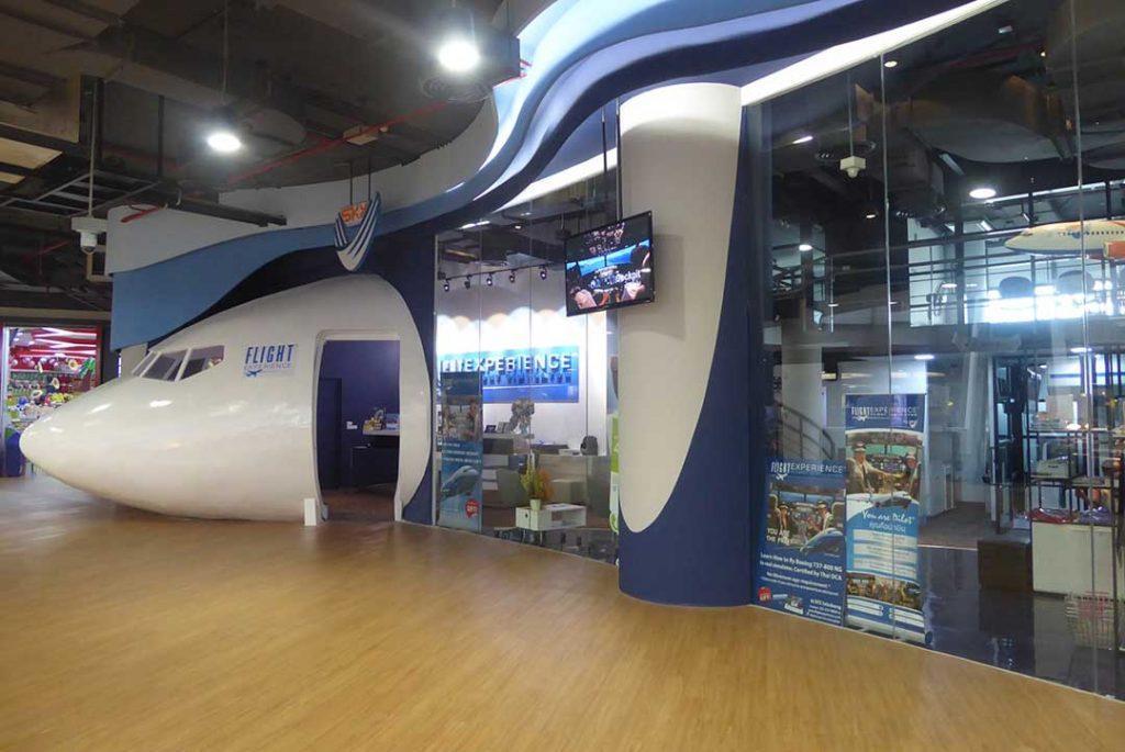 Flight Experience 1024x685 - Gateway Ekkamai
