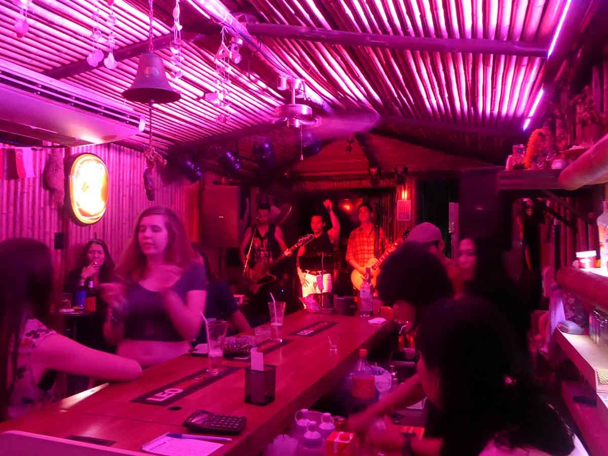 Otto Bar Sukhumvit Bangkok