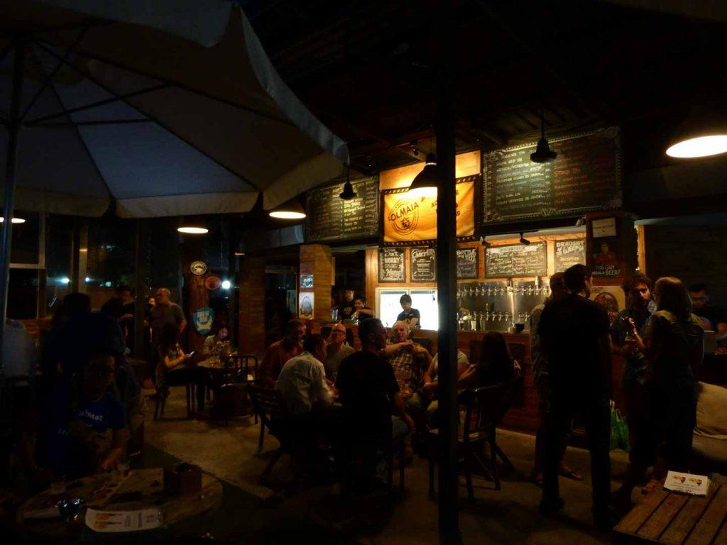 Craft Sukhumvit 23 Bangkok