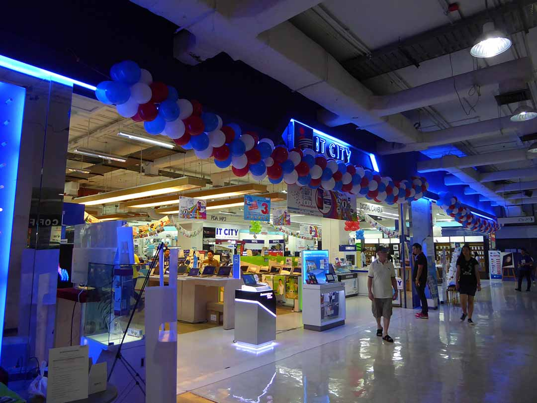 Fortune Town IT Mall Bangkok