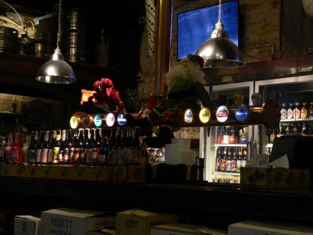 Brew, Sukhumvit 11 Bangkok