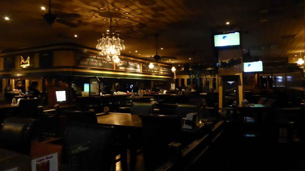 Mulligans Irish Pub Khaosan Road Bangkok