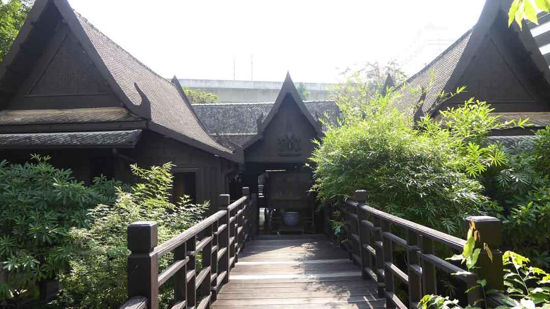 P1090212 1 - Suan Pakkad Palace Museum