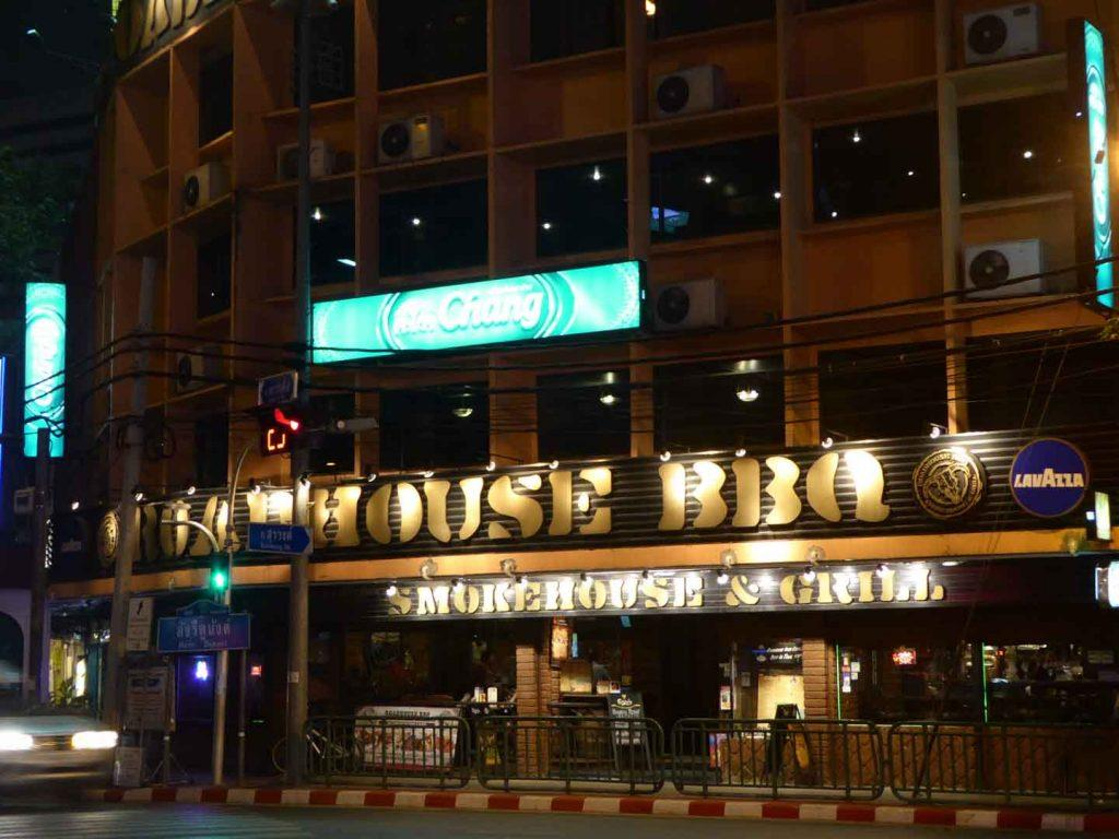 The Roadhouse Bangkok
