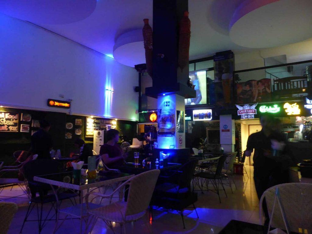 After Hours Bar Silom Bangkok