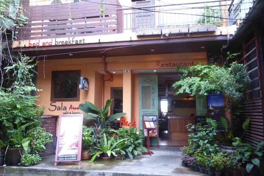 Sala Arun Bangkok
