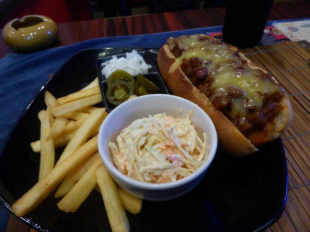 Buddy's Bar and Grill Bangkok