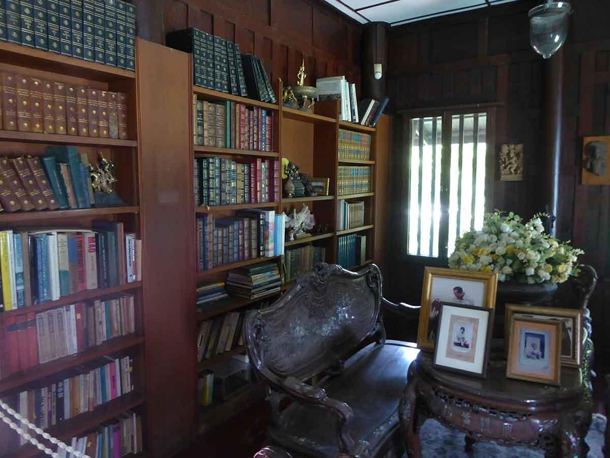 P1150346 - M.R. Kukrit's Heritage Home