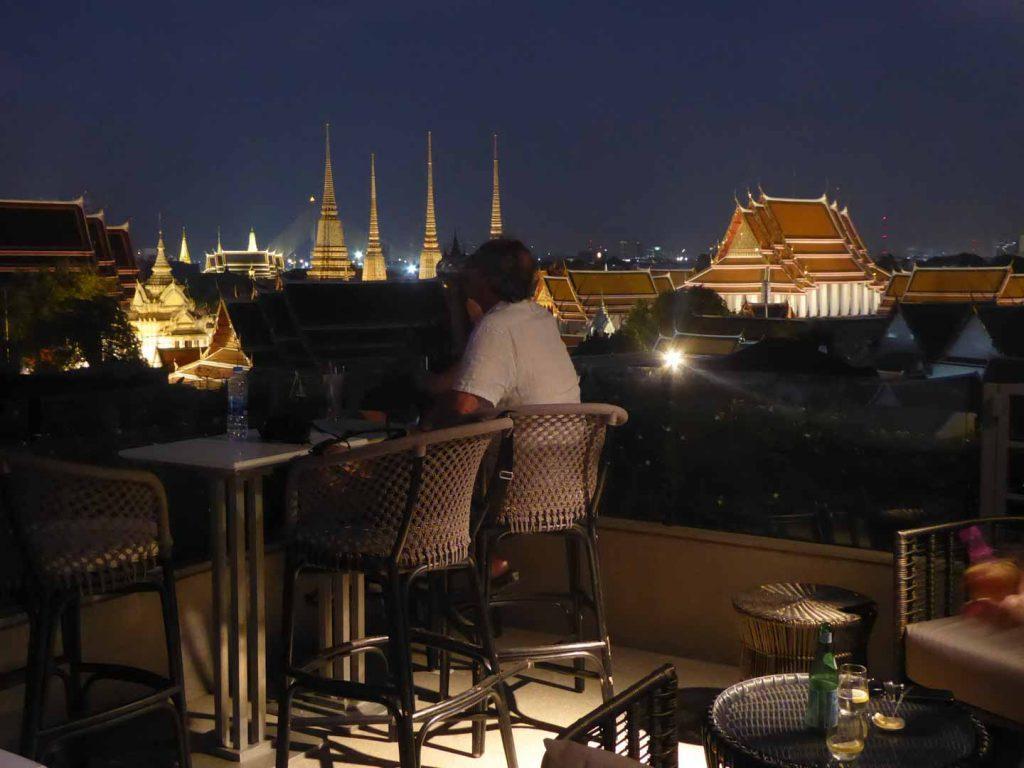 Above Riva Bangkok