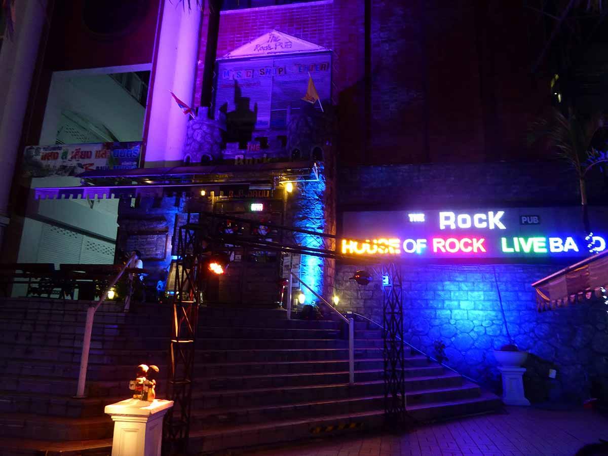 Live Music in Bangkok