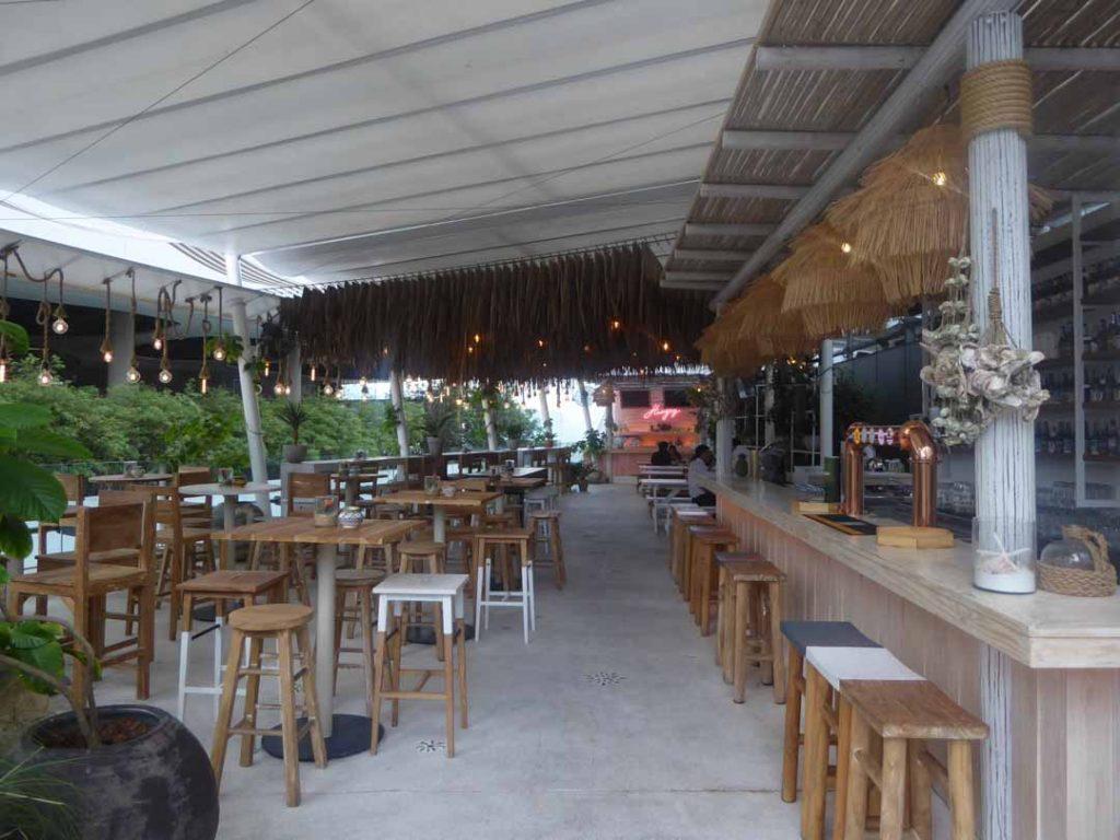 Escape Rooftop Bar Bangkok