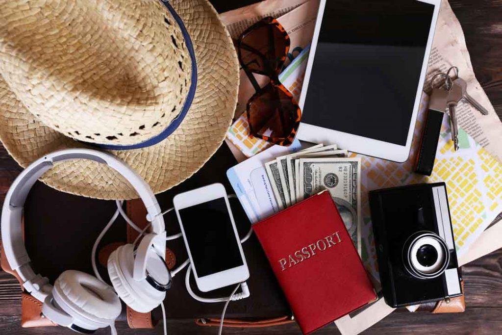 Travel Essentials 1024x683 - Plan Your Trip