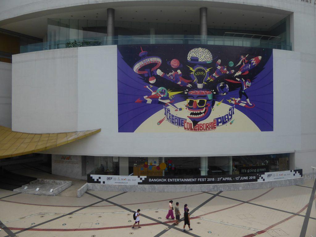 BACC Bangkok
