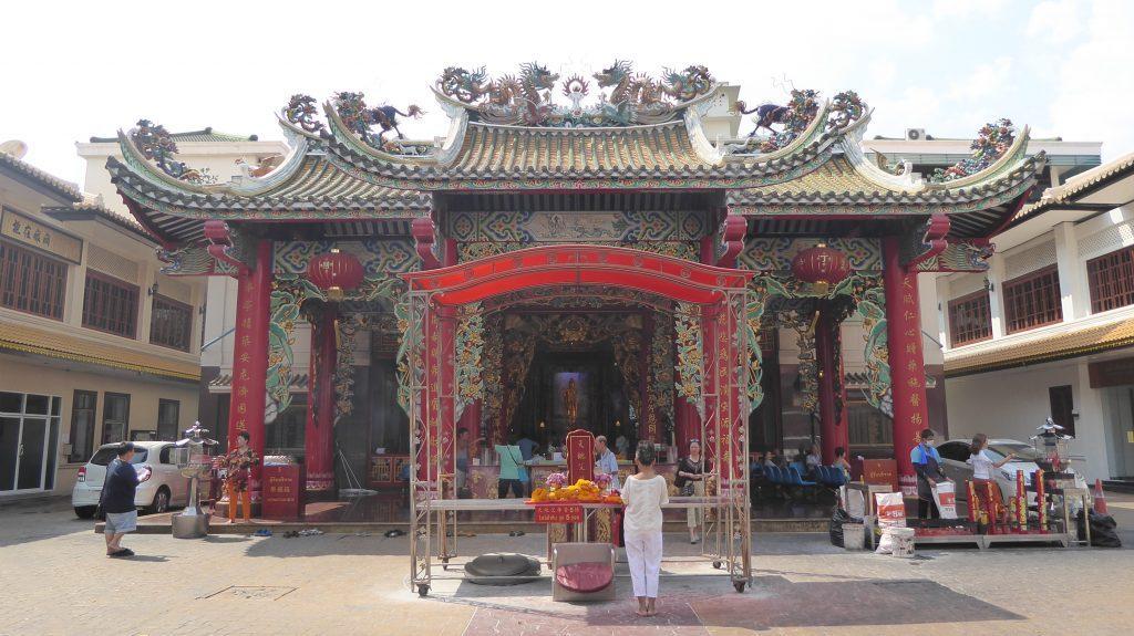 Kuan Yim Shrine 1024x575 - Chinatown