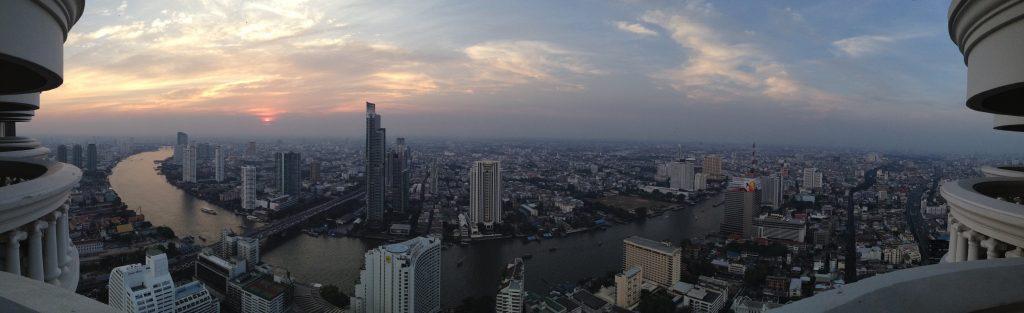 Sky Bar at Lebua Bangkok