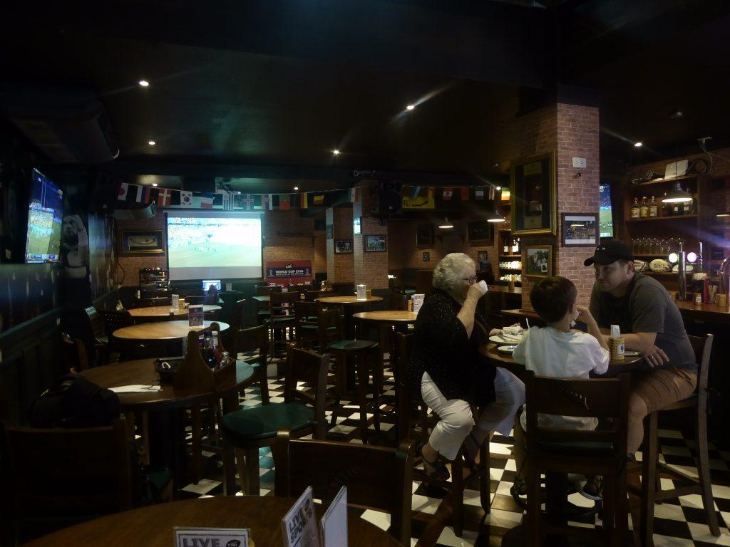 The Kiwi Pub Bangkok