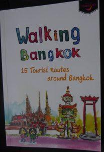 Bangkok Walking Guide