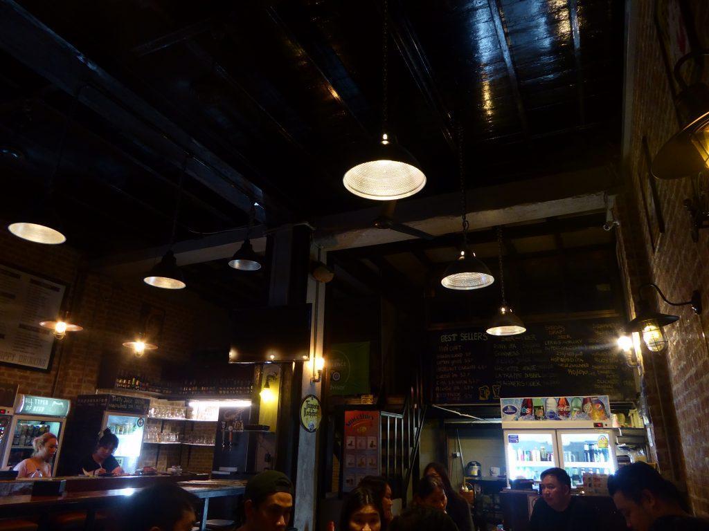 Beer and cider House Bangkok