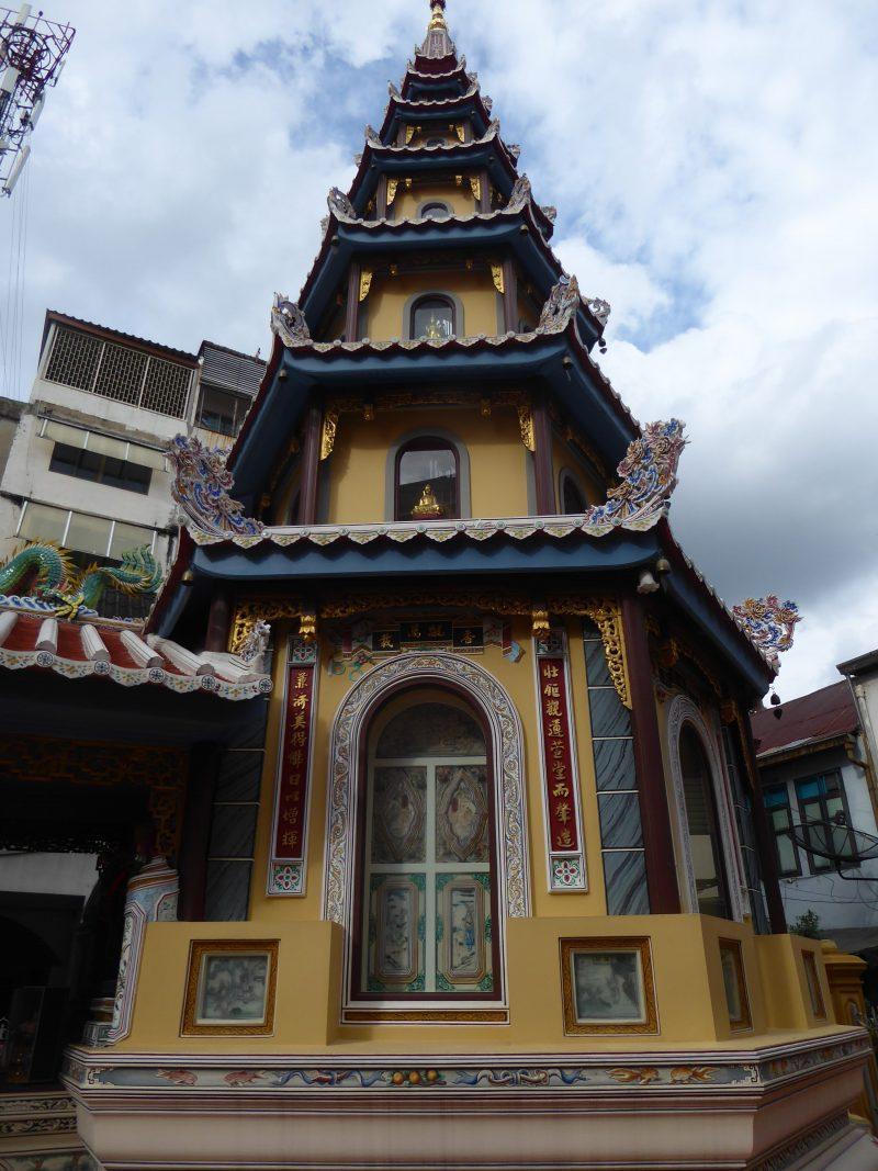 Chua Pho Phuoc Pagoda