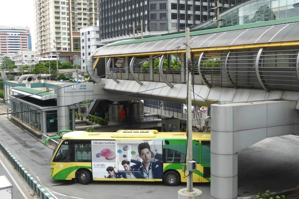 BRT Bangkok