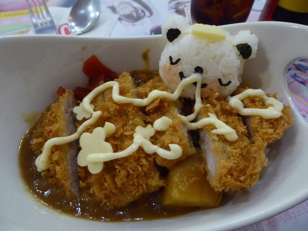 P1210022 1024x768 - Maid Cafe Bangkok