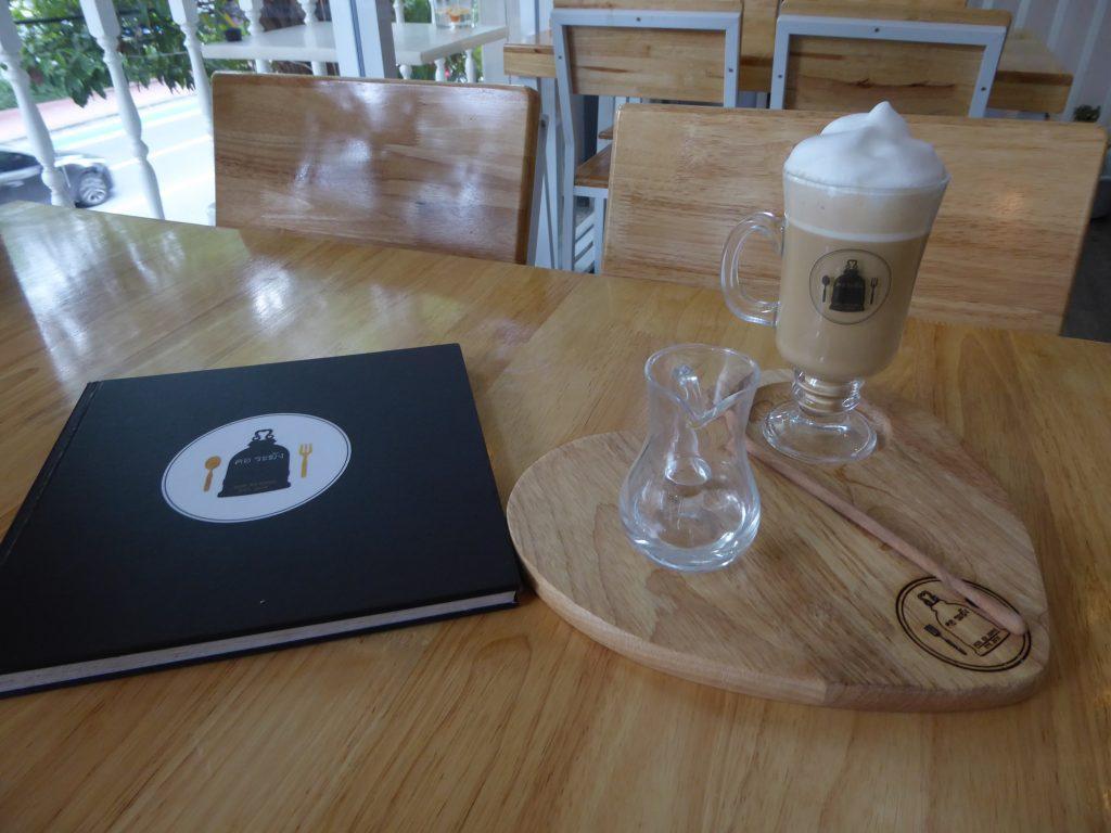 P1210479 1024x768 - Coffee & Bakery