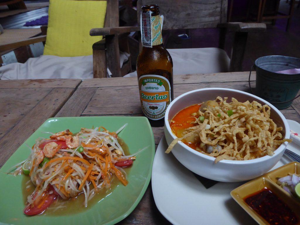 Madame Musur, Khaosan, Bangkok, Thailand