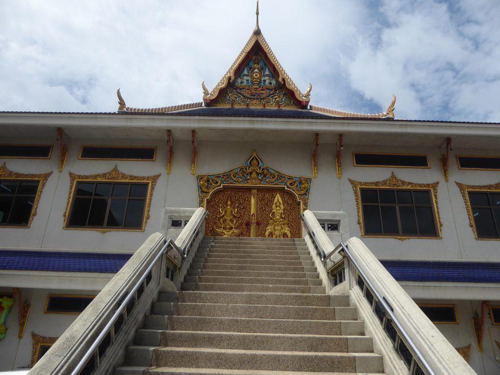 P1210030 1024x768 - Wat Pariwat