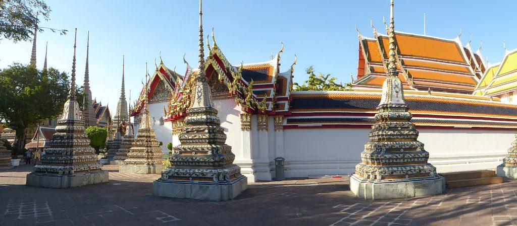 P1070824 1024x449 - Wat Pho (The Temple of the Reclining Buddha)