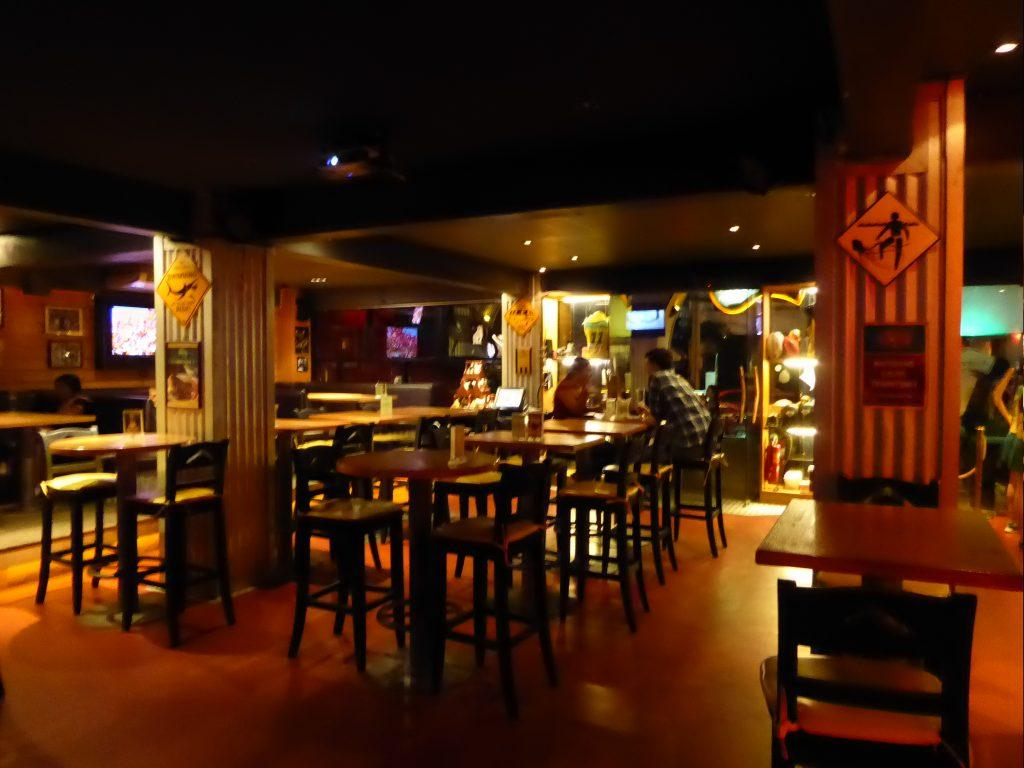 The Australian Pub Bangkok