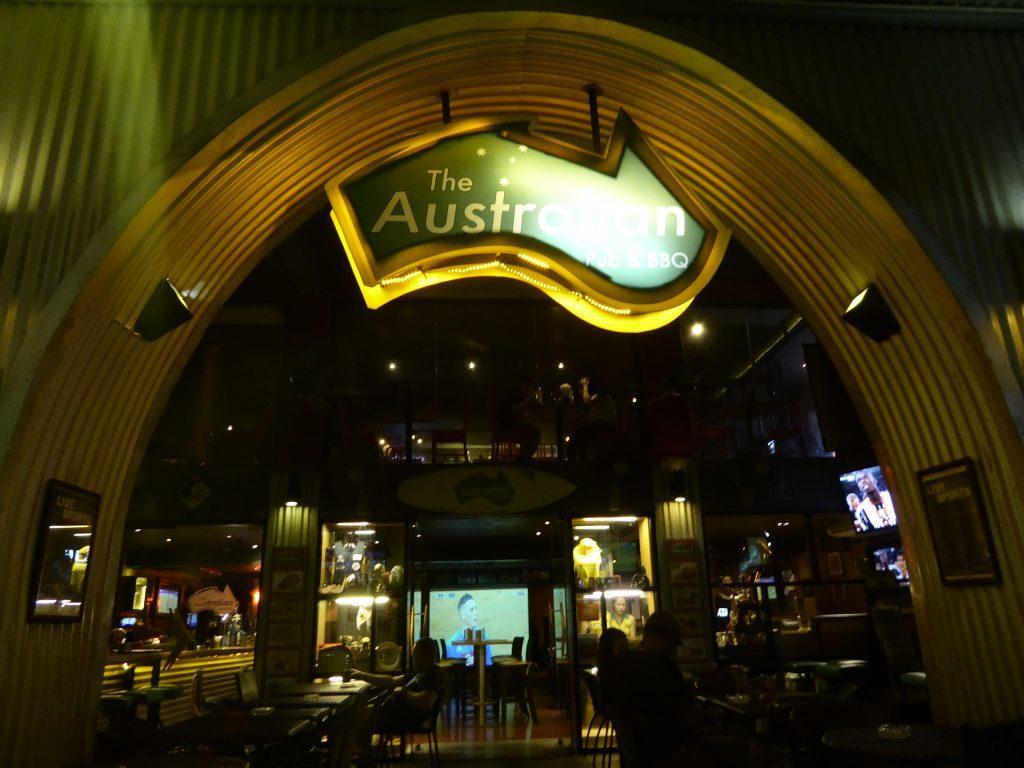 The Australian Pub Bangkok