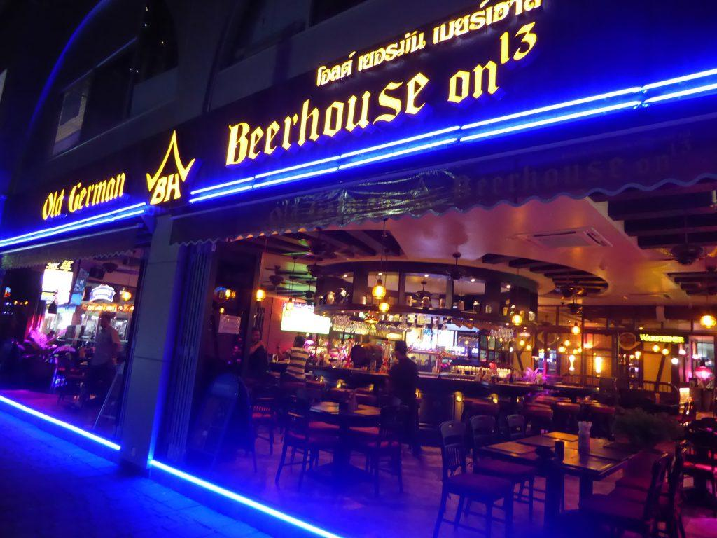 P1220499 1024x768 - Pubs in Bangkok