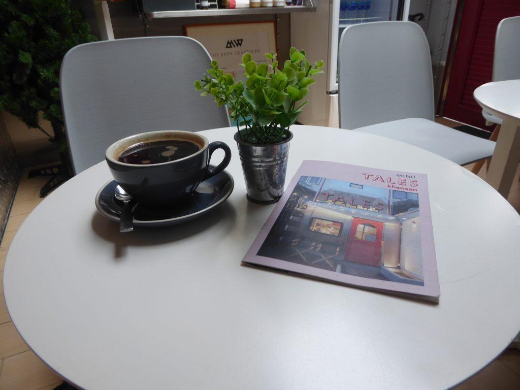 P1220945 1024x768 - Coffee & Bakery