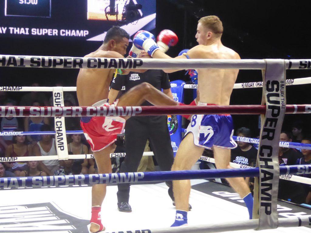 P1230534 1024x768 - Muay Thai Super Champ